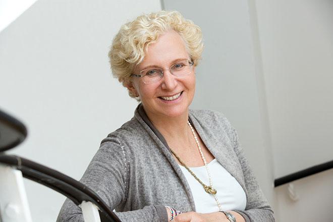 Dr. med. Dorothee Bergfeld
