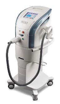 Licht- und Laserverfahren IPL M22