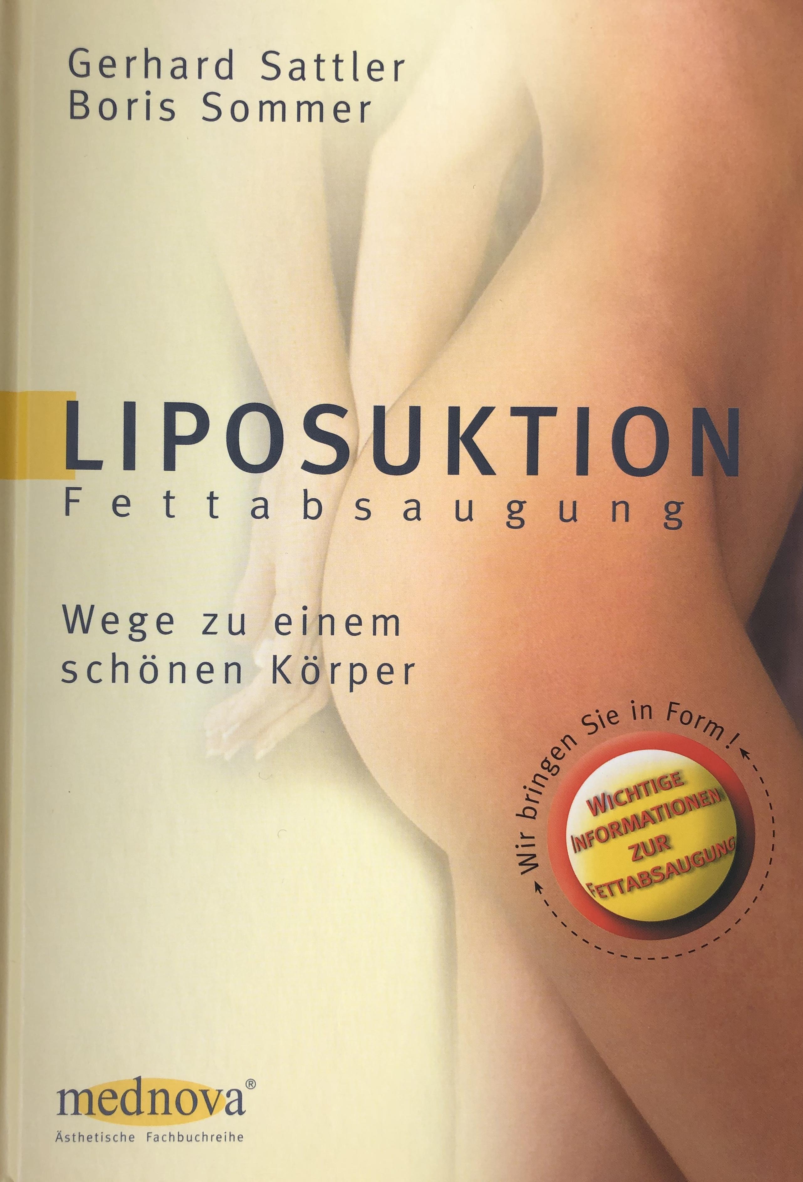 Liposuktion: Wege zu einem schönen Körper